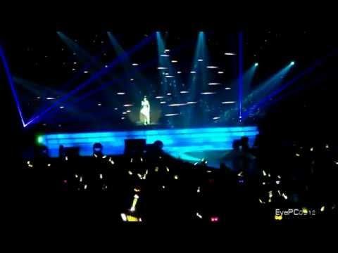 [Fancam] 120603 T-ARA Concert in Bangkok - Only You (Soyeon)
