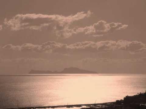 Isola di Capri - Claude Debussy, Les collines d'Anacapri