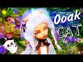 Diy Ooak Monster high Toralei Stripe Custom repaint