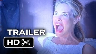 Hell Baby Official Trailer (2013) - Horror Comedy Movie HD