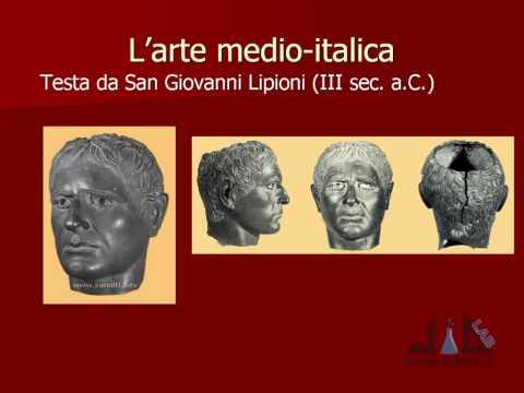 videocorso archeologia e storia dell'arte romana - lez 2 - parte 3 - www.vidlab.it