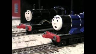 Stories of the LNER: A Christmas to Remember-Trailer
