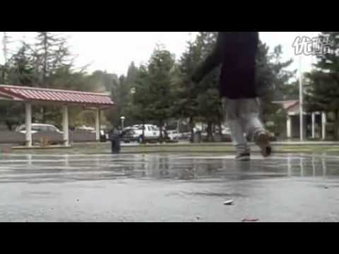 C-walk - I love the rain - Claude Kelly