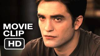 Twilight: Breaking Dawn (2011) Clip - HD Movie - The Cullen Clan