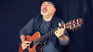 (Shakira) La La La - Dare / Brazil 2014 - Igor Presnyakov - acoustic guitar