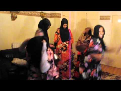 The Harlem Shake Somali