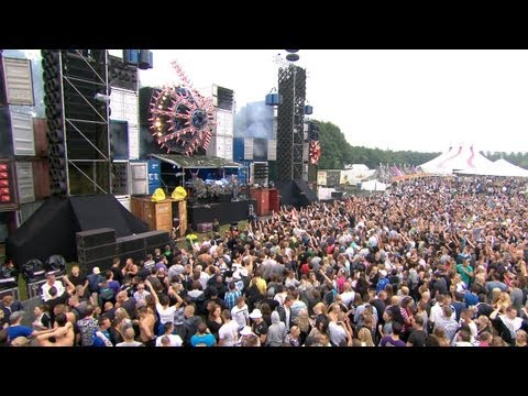 Defqon.1 2011 - Maintrack Endymion (DVD Blu-Ray preview 2of7)