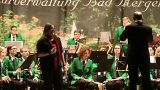 GBO - Konzert - Christine Weber