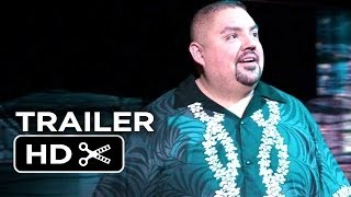 The Fluffy Movie Teaser Trailer (2014) - Gabriel Iglesias Documentary HD