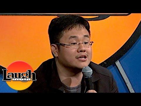 Jason Leong - Blind Girlfriend (Stand Up Comedy)
