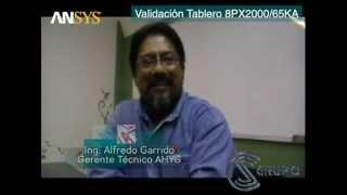 Grupo SSC. Ing. Alfredo Garrido. AHYG Electrotecnía y Automatización.