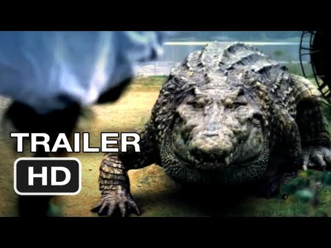The Million Dollar Crocodile Official Teaser Trailer #1 (2012) Chinese Movie HD