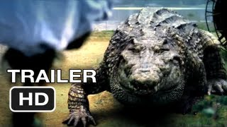 The Million Dollar Crocodile Official Teaser Trailer (2012) Chinese Movie HD