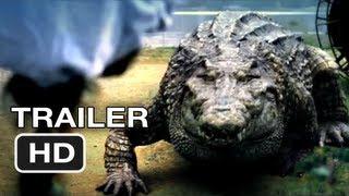 The Million Dollar Crocodile Official Teaser Trailer (2012) Chinese Movie HD