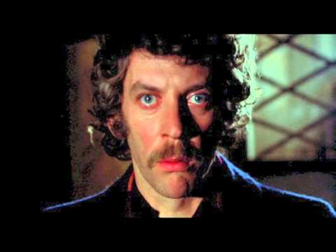 I Have 8 Gigs of Donald Sutherland Hardcore - Shredded Cock Spaghetti