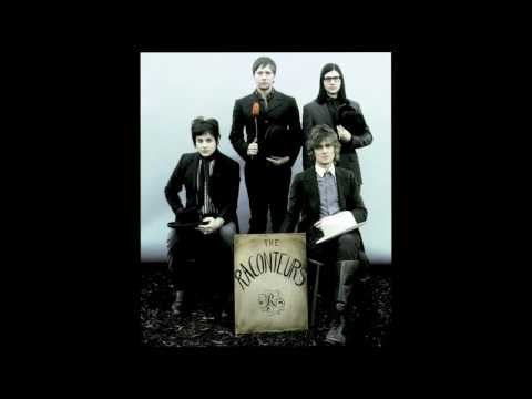 The Raconteurs-You Don't Understand Me Lyrics