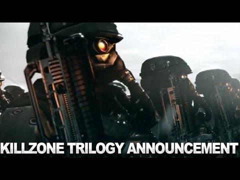 Killzone Trilogy Announcement Trailer - UCKy1dAqELo0zrOtPkf0eTMw