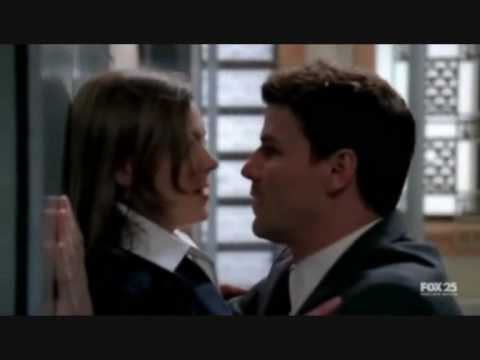 bones - booth & brennan - BB - season 4 - 4x26 -  all in my head