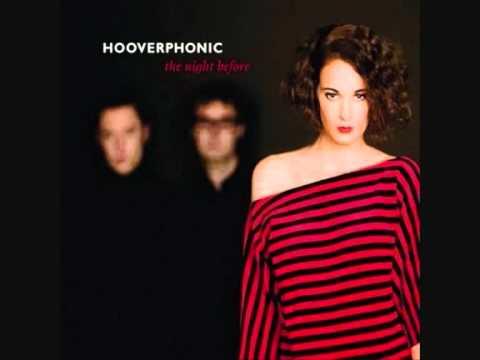 Heartbroken - Hooverphonic