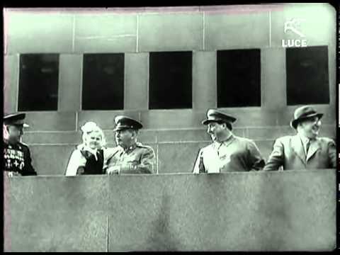 Istituto Luce - La Russia dai Romanov a Stalin 6.flv