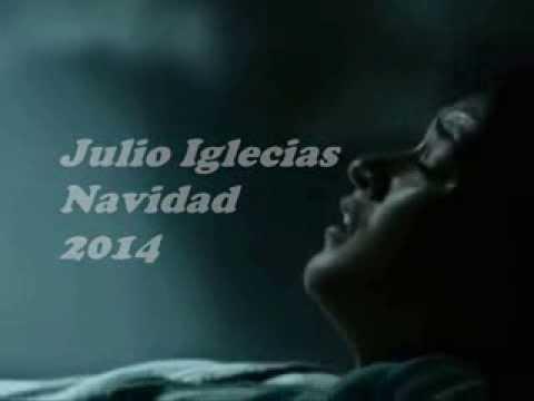 Julio Iglecias Nuevo vídeo de  Navidad
