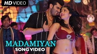 Tevar - Madamiyan Official Full Song Video