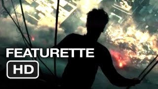 Star Trek Into Darkness Featurette (2013) - Chris Pine Movie HD