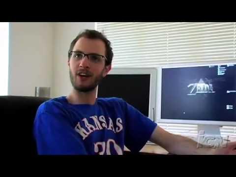 The Making of The Legend of Zelda Trailer - UCKy1dAqELo0zrOtPkf0eTMw