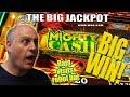 MIGHTY CASH WIN! FREE GAME BONUS ROUND 💸💸💸 | The Big Jackpot