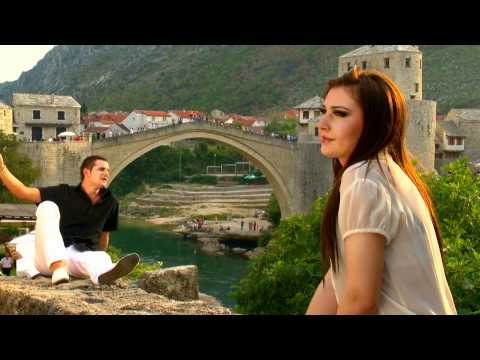 Adnan Jakupovic - Mostarska official video