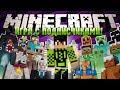 Minecraft: Игра с Подписчиками! - С САМОГО НАЧАЛА