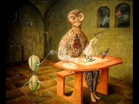 Exploring The Hermetic Tradition (Terence McKenna) [FULL]