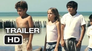 Come Out And Play Official Trailer (2013) - Ebon Moss-Bachrach, Vinessa Shaw Movie HD