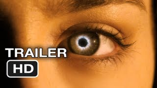 The Host Official Teaser Trailer - Stephenie Meyer Movie (2013) HD