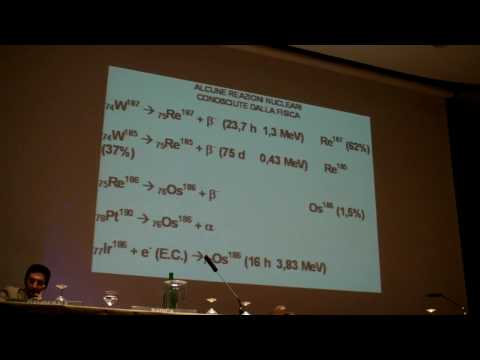5 - Domenico Cirillo - Reazioni Piezonucleari nei Reattori Elettrolitici (4/6)