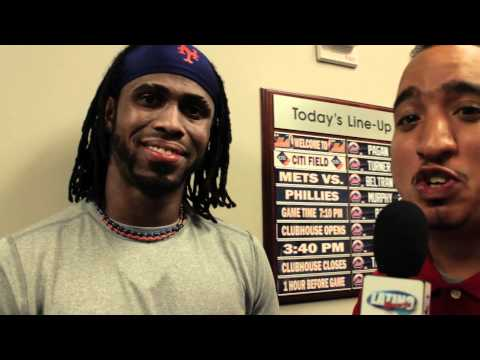 José Reyes Exclusive for Latino Sports - NO HAY AMIGO