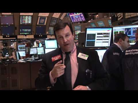 NYFP's Wall Street Lingo: NY Capital Market Hand Signals