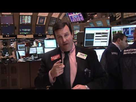 NYFP's Wall Street Lingo: NY Capital Market Hand Signals