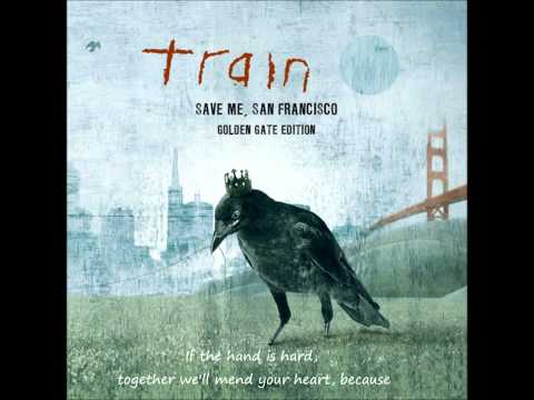 Train - Umbrella