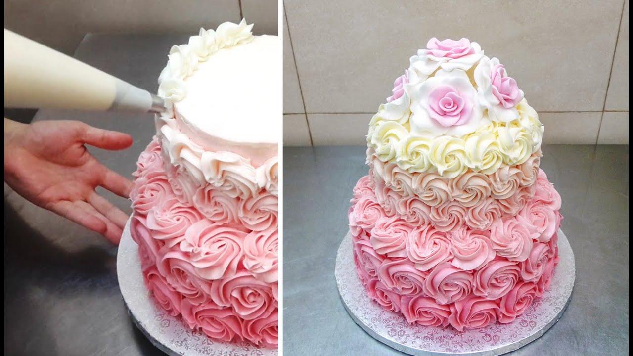 Уроки по украшению тортов мастикой для начинающих 29