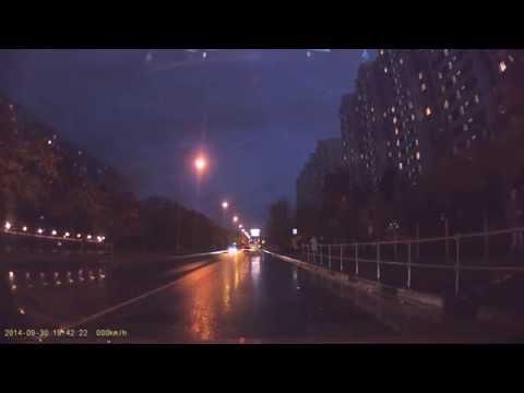 Перебежчик | Москва