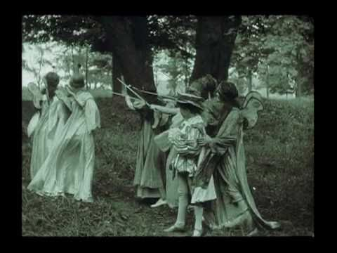 The Land Beyond The Sunset (1912 Edison Silent Film Masterpiece)