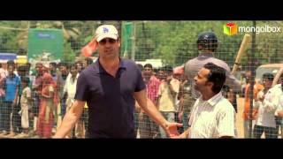 Million Dollar Arm 2014 Trailer Монгол хэлээр
