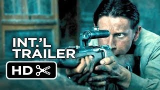 Stalingrad 3D Official UK Trailer (2013) - WWII movie HD