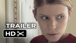 Captive Official Trailer #1 (2015) - Kate Mara, David Oyelowo Movie HD