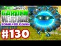 Plants vs. Zombies: Garden Warfare - Gameplay Walkthrough Part 130 - Shadow Flower (Xbox One)