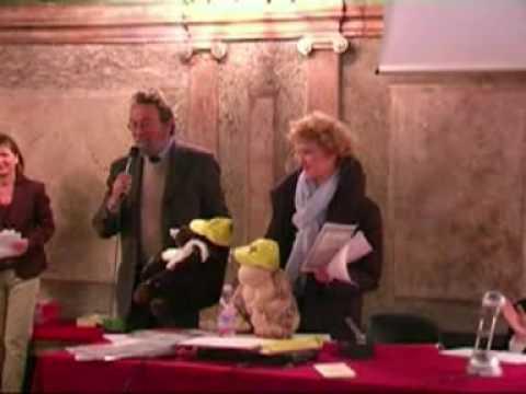 """Premio Poesia Scientifica 2009 """"Charles Darwin"""" (1/2)"""