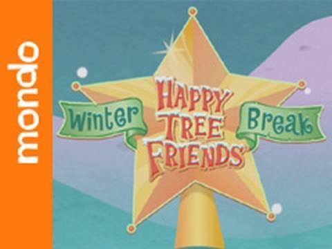 Happy Tree Friends – Zimsko vrijeme