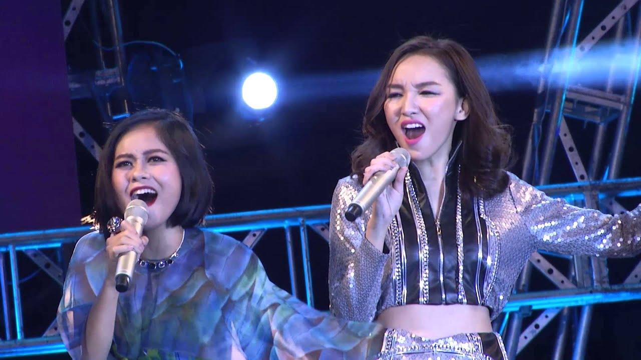 Vietnam Idol 2015 - Tập 1 - Ngày của tôi - Nhật Thủy - Ngân Hà - Thảo My - Hoàng Quyên