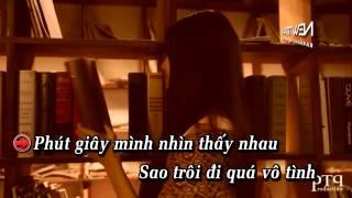 Nỗi nhớ vô hình - Bùi Anh Tuấn - Tiến Minh - karaoke ( only beat )